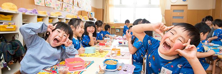 あさひ幼稚園についてイメージ2