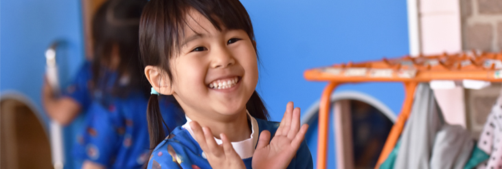 あさひ幼稚園についてイメージ3