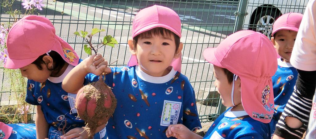 あさひ幼稚園の子育て支援