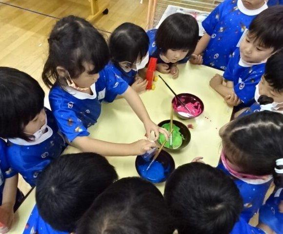 鳥栖あさひ幼稚園
